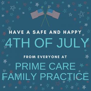 prime care family practice
